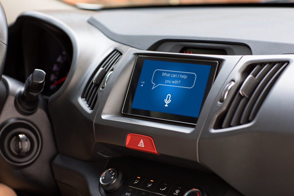 Five Future Car Technologies to Look Out For