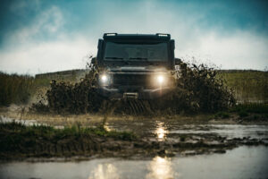 An Adventurer's Guide to Green Laning in a 4×4 - Blog Card Image