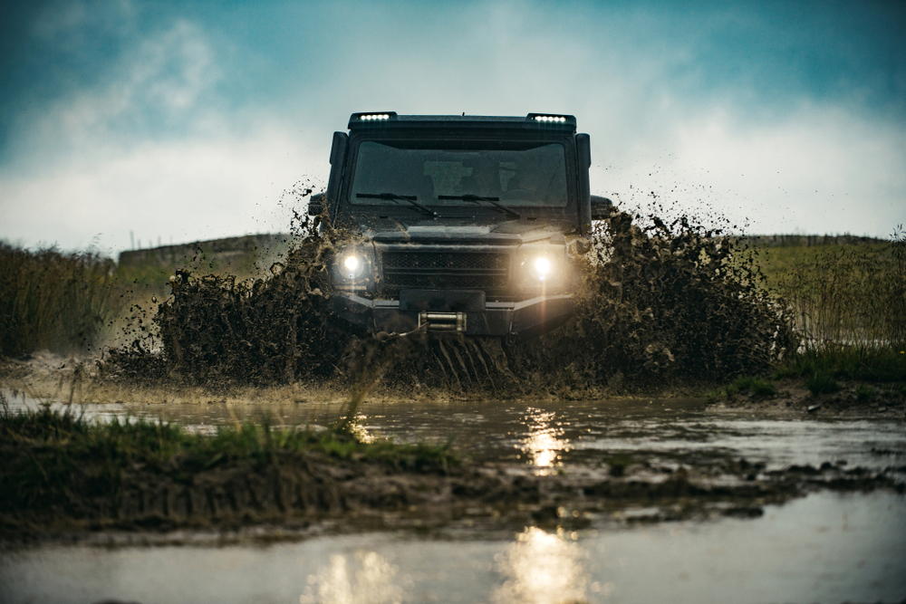 An Adventurer's Guide to Green Laning in a 4×4 Header Image