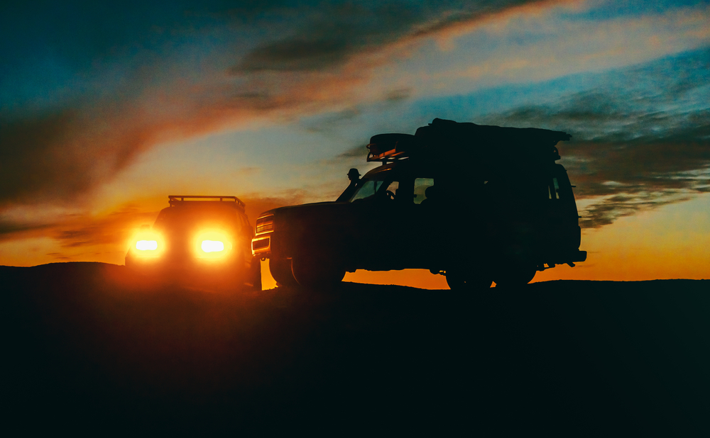 An Adventurer's Guide to Green Laning in a 4×4