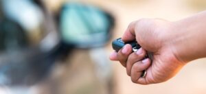 5 Ways To Prevent Keyless Entry Theft - Blog Card Image