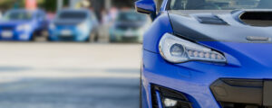 Buying A Car from Auction: A Buyer's Guide - Blog Card Image