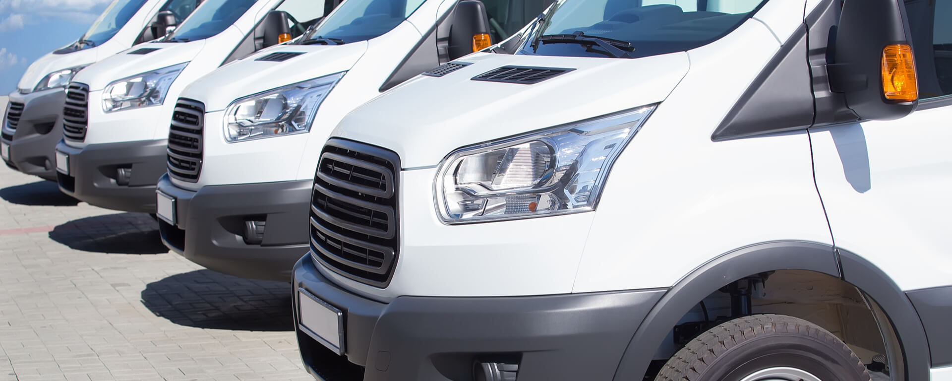 Private and Limited Business Use Minibus Insurance Header Image