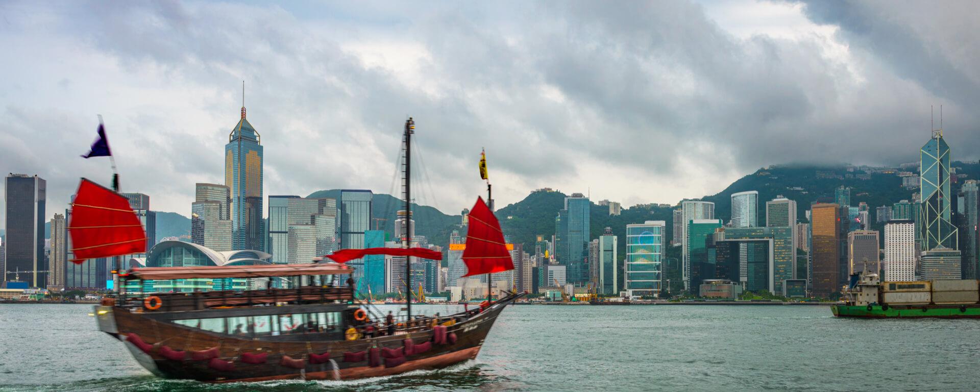 Hong Kong Expat Car Insurance