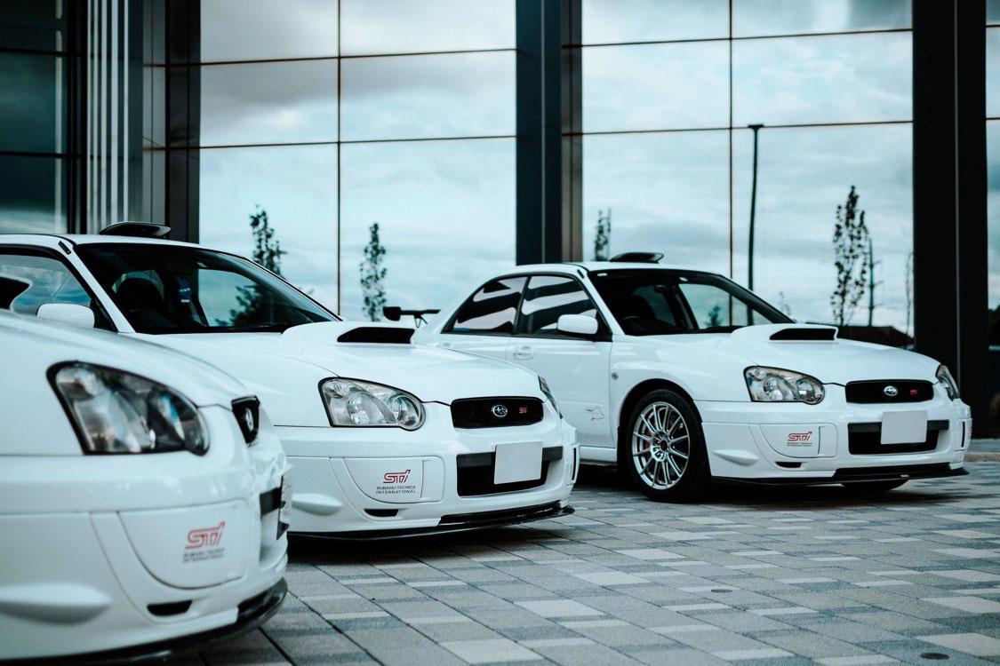 Subaru Car Insurance Header Image